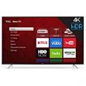 Deals List: TCL 65S405 65-inch Class LED 4 Series 2160p Smart 4K UHD TV