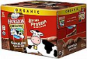Deals List: Horizon Organic, Low Fat Milk, Chocolate, 8-Ounce Aseptic Cartons (Pack of 12), 8g Protein and 30% DV Calcium, Juice Box Alternative