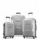 Deals List: Samsonite Pivot 3 Piece Set - Luggage +  Earn 10% eBucks
