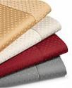 Deals List: 4-Pc Sunham Agusta Dobby 600 TC Cotton Sheet Set: Queen, King or Cal King