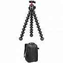 Deals List:  Joby GORILLAPOD 5K KIT + Manfrotto DSLR Camera Backpack