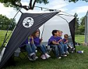 Deals List: Coleman 9 ft. x 5 ft. x 4 ft. 6 in. Teammate Instant Shade