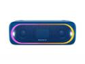 Deals List: Sony SRSXB30/BLUE Portable Wireless Speaker with Bluetooth, Blue