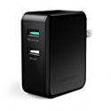 Deals List: RAVPower 30W Dual USB Plug Wall Charger