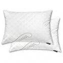 Deals List: Save big on WonderSleep Adjustable Memory Foam Pillow (2 Pack)