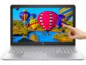 """Deals List: NEW HP Pavilion 15.6"""" HD Touch Intel i7-7500U 3.5GHz 12GB 1TB HDD DVD Win 10"""