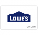 Deals List: Get a $100 Lowe's Gift Card for only $90 - Email delivery