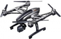 Deals List: Yuneec Q500 4K YUNQ4KUS Recert Typhoon Quadcopter Drone RTF, CGO3 Cam, ST10+