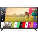 "Deals List: LG 49LJ550M 49"" Class (48.5"" Diag) Full HD 1080p Smart LED TV"