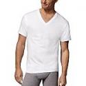 Deals List: Hanes Men's White Tagless Comfortsoft 12 Pack Tank Undershirt
