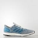 Deals List: adidas Men's Pureboost DPR Running Shoes (Mystery Petrol)
