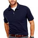 Deals List: 3 St. John's Bay Legacy Pique Polo Shirt