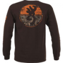 Deals List: Browning Mens Authentic Arms Classic Outdoor Graphic T-shirt