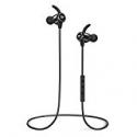 Deals List: TaoTronics Bluetooth Headphones with Bluetooth 4.2