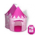 Deals List: Princess Castle Play Tent with Glow in the Dark Stars;