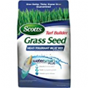 Deals List: Scotts Turf Builder Grass Seed - Heat Tolerant Blue Mix, 7-Pound