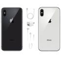 Deals List: Apple iPhone X 256GB - GSM&CDMA Unlocked-USA Model-Apple Warranty-BRAND NEW!