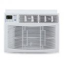 Deals List: 6,000 BTU 250-sq ft 115 Volt Window Air Conditioner Energy Star w/Remote Control