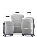 Deals List: Samsonite Pivot 3 Piece Set - Luggage