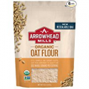 Deals List: 6-Pack Arrowhead Mills Organic Oat Flour, 16 oz.