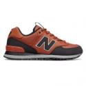 Deals List: New Balance Men' Out East 574 Running Shoes