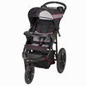 Deals List: Baby Trend Range Jogger Stroller