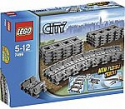 Deals List:  LEGO City Flexible Tracks 7499 Train Toy Accessory
