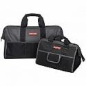 """Deals List: Craftsman 16"""" & 20"""" Tool Bag Combo"""