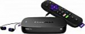 Deals List: Roku Ultra 4K/HDR/HD streaming player with Enhanced remote (voice, remote finder, headphone jack, TV power and volume)