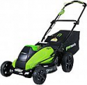 Deals List: Greenworks 19-Inch 40V Cordless Lawn Mower, Battery Not Included 2501302