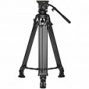 Deals List: E-Image EG05A2 Two-Stage Aluminum Tripod with GH05 Head (75mm)