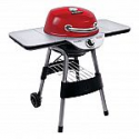 Deals List: Char-Broil Bistro Electric 39.8 in. H Grill Red (17602047)