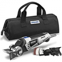 Deals List: Dremel VC60-01 Velocity 7.0 Amp Hyper-Oscillating Remodeling Tool Kit
