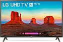 Deals List: LG 49 Inch 4K HDR Smart LED UHD TV with AI ThinQ - 49UK6300PUE  + $300 Dell promo eGift Card