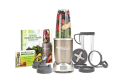 Deals List: NutriBullet Pro - 13-Piece High-Speed Blender/Mixer System with Hardcover Recipe Book Included (900 Watts)