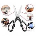 Deals List: 15 % off of the Tigeo Premium Heavy Duty Kitchen Shears