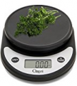 Deals List: Ozeri ZK14-AB Pronto Digital Multifunction Kitchen and Food Scale, Silver On Black