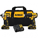 Deals List: $50 off DEWALT brushless combo kit