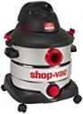 Deals List: Save 18% on Shop Vac