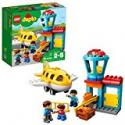 Deals List: LEGO DUPLO Town Airport 10871 Building Kit (29 Piece)