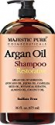 Deals List: Sale On Majestic Pure Argan Oil Shampoo