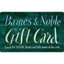 Deals List: $100 Barnes & Noble Physical Gift Card For Only $90! - FREE 1st Class Delivery