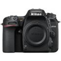 Deals List: Nikon D7500 20.9MP DX-Format 4K Ultra HD Digital SLR Camera (Body Only)