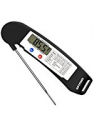 Deals List: GDEALER Instant Read Thermometer Super Fast Digital Electronic Food Thermometer Cooking Thermometer Barbecue Meat Thermometer with Collapsible Internal Probe for Grill Cooking Meat Kitchen Candy