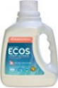 Deals List: Earth Friendly Products ECOS 2x Liquid Laundry Detergent, Magnolia & Lily, 200 Loads, 100 FL OZ (Pack of 2)