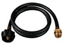 Deals List: Char-Broil 4-Foot Hose and Adapter