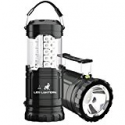 Deals List: MalloMe LED Camping Lantern Flashlights 2 Pack Gift Set