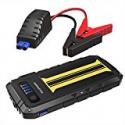 Deals List: Car Jump Starter RAVPower 300A