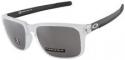 Deals List: Oakley Holbrook Mix Sunglasses OO9384-0557 Matte Clear | Prizm Black Lens | BNIB