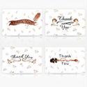 Deals List: 16-Pack Geekper Thank You Greeting Cards